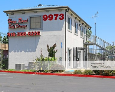 Storage Units for Rent available at 9973 Horn Road, Sacramento, CA 95827 Photo Gallery 1