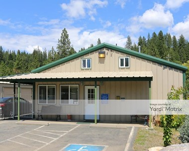 Storage Units for Rent available at 6501 Patent Road, Foresthill, CA 95631 Photo Gallery 1