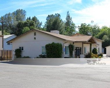 Storage Units for Rent available at 342 Sacramento Street, Auburn, CA 95603 Photo Gallery 1