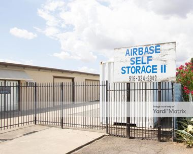 Storage Units for Rent available at 3145 Q Street, North Highlands, CA 95660 Photo Gallery 1