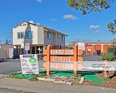 Storage Units for Rent available at 10333 White Rock Road, Rancho Cordova, CA 95670 Photo Gallery 1