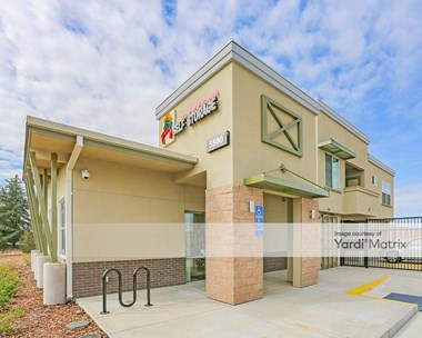 Storage Units for Rent available at 5800 West Oaks Blvd, Rocklin, CA 95765 Photo Gallery 1