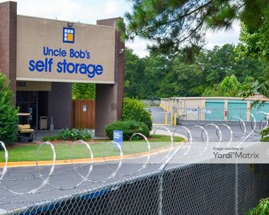 Storage Units for Rent available at 2595 Candler Road, Decatur, GA 30032 Photo Gallery 1