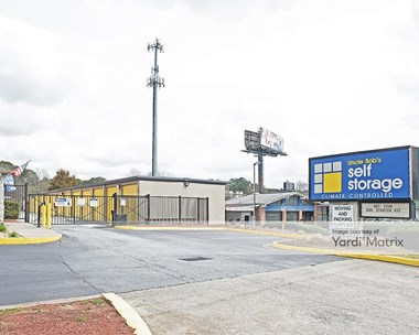 Storage Units for Rent available at 4427 Tilly Mill Road, Doraville, GA 30360 Photo Gallery 1