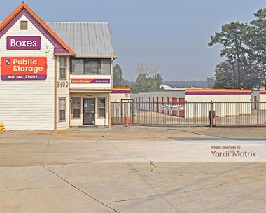 Storage Units for Rent available at 3400 Lawrenceville Hwy, Tucker, GA 30084 Photo Gallery 1