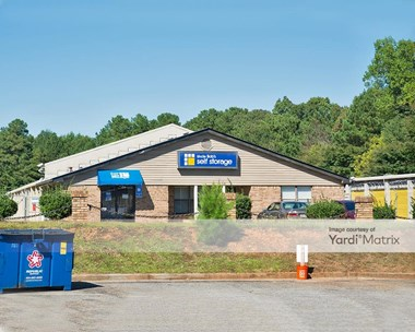 Storage Units for Rent available at 303 Highway 138 SW, Riverdale, GA 30274 Photo Gallery 1