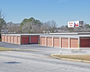 Storage Units for Rent available at 2002 Dresden Drive, Chamblee, GA 30341 Photo Gallery 1