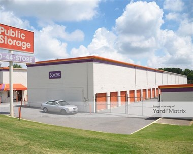 Storage Units for Rent available at 1679 Cobb Pkwy South, Marietta, GA 30060 Photo Gallery 1