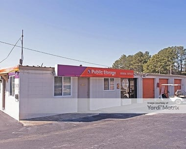 Storage Units for Rent available at 2940 North Decatur Road, Decatur, GA 30033 Photo Gallery 1