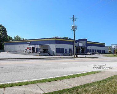 Storage Units for Rent available at 3031 East Ponce De Leon Avenue, Decatur, GA 30030 Photo Gallery 1