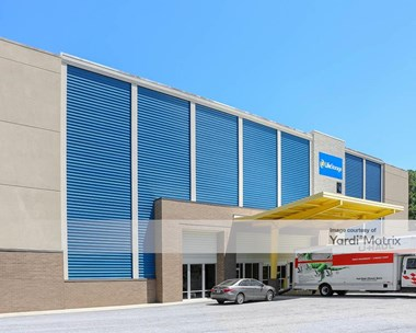 Storage Units for Rent available at 3600 Welcome All Road, Atlanta, GA 30331 Photo Gallery 1