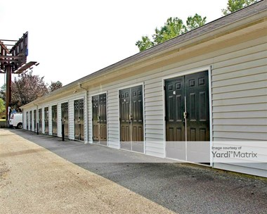 Storage Units for Rent available at 611 Veterans Memorial Blvd, Cumming, GA 30040 Photo Gallery 1