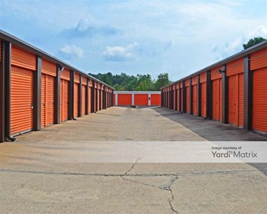 Storage Units for Rent available at 1516 Municipal Pkwy, Douglasville, GA 30134 Photo Gallery 1