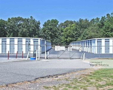 Storage Units for Rent available at 2024 Atlanta Hwy, Cumming, GA 30040 Photo Gallery 1