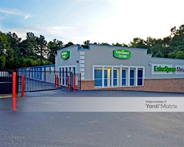 Storage Units for Rent available at 4750 Nelson Brogdon Blvd, Buford, GA 30518 Photo Gallery 1