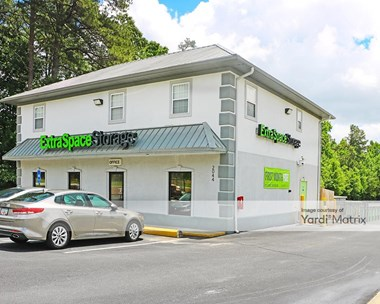 Storage Units for Rent available at 2044 Old Norcross Road, Lawrenceville, GA 30044 Photo Gallery 1