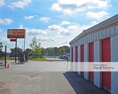 Storage Units for Rent available at 3220 Veterans Memorial Hwy, Lithia Springs, GA 30122 Photo Gallery 1