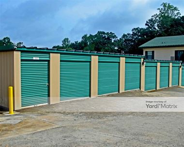 Storage Units for Rent available at 7454 Douglas Blvd, Douglasville, GA 30135 Photo Gallery 1