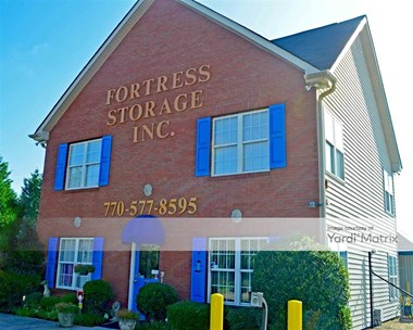 Storage Units for Rent available at 7750 Dallas Hwy, Douglasville, GA 30141 Photo Gallery 1
