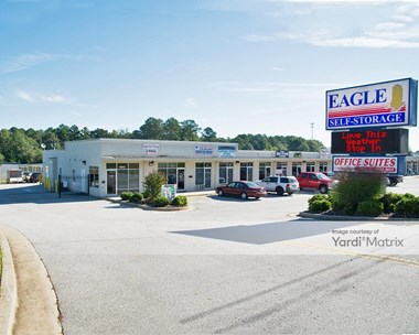 Storage Units for Rent available at 6965 Highway 42 South, Locust Grove, GA 30248 Photo Gallery 1