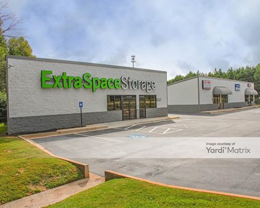 Storage Units for Rent available at 5484 Flakesmill Road, Ellenwood, GA 30294 Photo Gallery 1