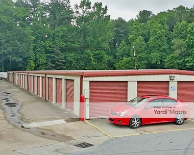 Storage Units for Rent available at 3280 Peachtree Industrial Blvd, Duluth, GA 30096 Photo Gallery 1