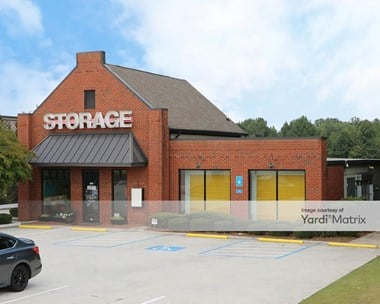 Storage Units for Rent available at 490 Eagles Landing Pkwy, Stockbridge, GA 30281 Photo Gallery 1