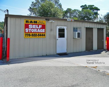 Storage Units for Rent available at 650 SW Smyrna Road, Conyers, GA 30094 Photo Gallery 1