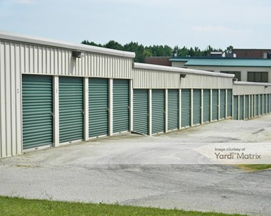 Storage Units for Rent available at 1955 Panola Road, Ellenwood, GA 30294 Photo Gallery 1