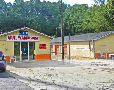 Storage Units for Rent available at 107 Dixie Drive, Woodstock, GA 30189 Photo Gallery 1