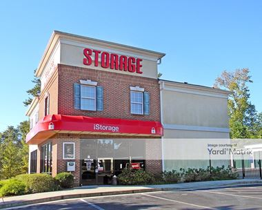 Storage Units for Rent available at 5351 Moreland Avenue, Ellenwood, GA 30294 Photo Gallery 1