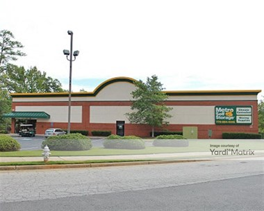 Storage Units for Rent available at 105 Mansell Place, Roswell, GA 30076 Photo Gallery 1