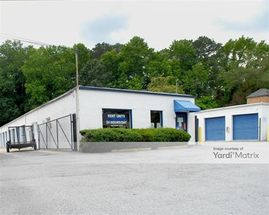Storage Units for Rent available at 760 Windy Hill Road, Smyrna, GA 30080 Photo Gallery 1