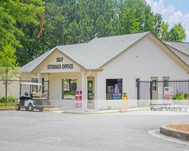 Storage Units for Rent available at 2095 Attic Pkwy NW, Kennesaw, GA 30152 Photo Gallery 1