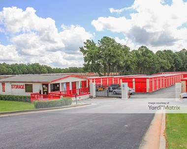 Storage Units for Rent available at 1515 Mount Zion Road, Morrow, GA 30260 Photo Gallery 1
