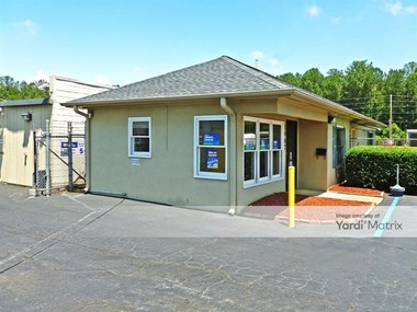 Storage Units for Rent available at 1987 Canton Road, Marietta, GA 30066 Photo Gallery 1