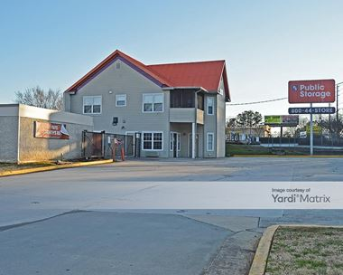 Storage Units for Rent available at 6000 Lawrenceville Hwy, Tucker, GA 30084 Photo Gallery 1