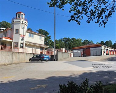 Storage Units for Rent available at 475 Horton Drive, Roswell, GA 30075 Photo Gallery 1