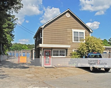 Storage Units for Rent available at 1925 South Cobb Drive, Marietta, GA 30060 Photo Gallery 1
