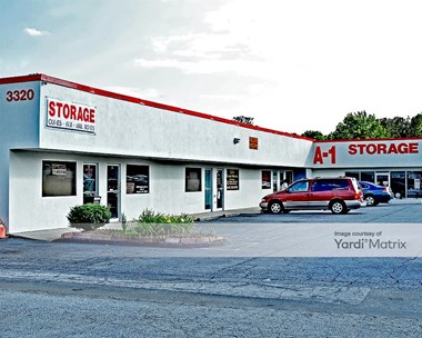 Storage Units for Rent available at 3320 South Cobb Drive, Smyrna, GA 30080 Photo Gallery 1