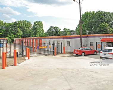 Storage Units for Rent available at 1780 South Cobb Drive, Marietta, GA 30060 Photo Gallery 1