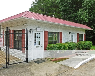 Storage Units for Rent available at 3745 Powder Springs Road, Powder Springs, GA 30127 Photo Gallery 1