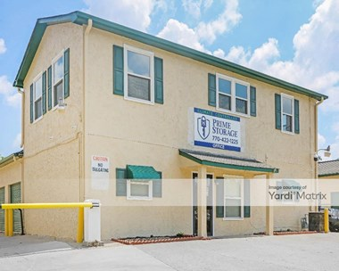 Storage Units for Rent available at 155 Heathersett Drive SW, Marietta, GA 30064 Photo Gallery 1