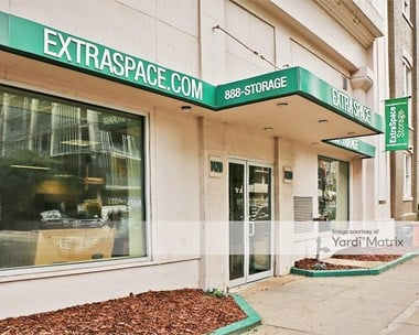 Storage Units for Rent available at 1420 U Street NW, Washington, DC 20009 Photo Gallery 1