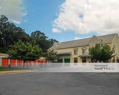 Storage Units for Rent available at 501 East Diamond Avenue, Gaithersburg, MD 20877 Photo Gallery 1