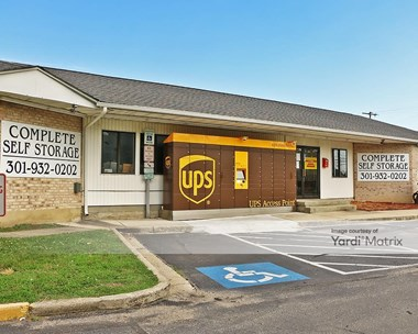 Storage Units for Rent available at 4724 Crain Hwy, White Plains, MD 20695 Photo Gallery 1