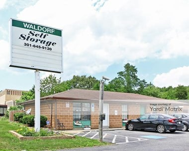 Storage Units for Rent available at 3150 Leonardtown Road, Waldorf, MD 20601 Photo Gallery 1