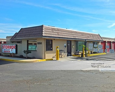 Storage Units for Rent available at 1050 North Armando Street NE, Anaheim, CA 92806 Photo Gallery 1