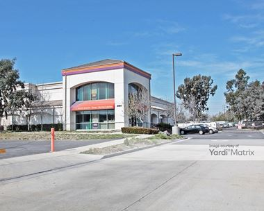Storage Units for Rent available at 4501 West MacArthur Blvd, Santa Ana, CA 92704 Photo Gallery 1