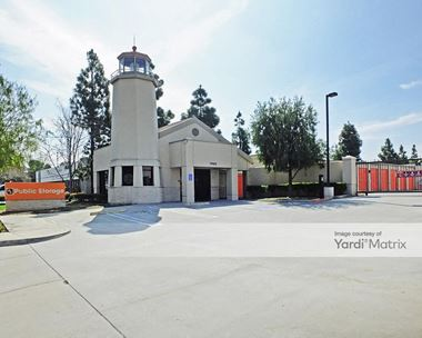 Storage Units for Rent available at 17052 Jamboree Road, Irvine, CA 92614 Photo Gallery 1